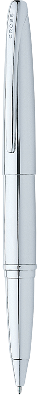 Pure Chrome Selectip Rollerball